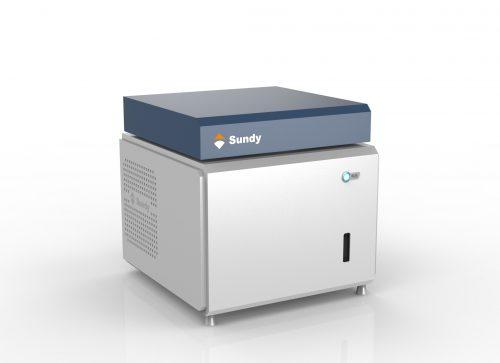 SDTGA6000A Thermogravimetric Analyzer (Proximate Analyzer)