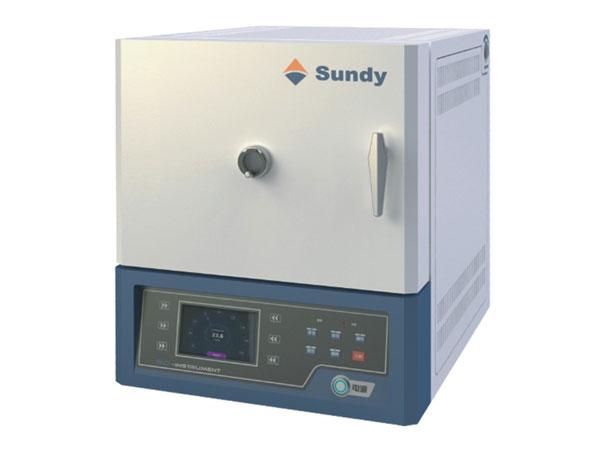 SDMF300 Muffle Furnace