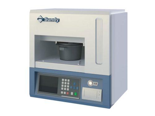 SDHG60a Hardgrove Grindability Index Tester (HGI)