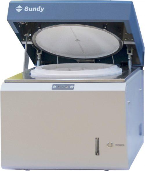 SDLOI1000 Loss on Ignition Analyzer