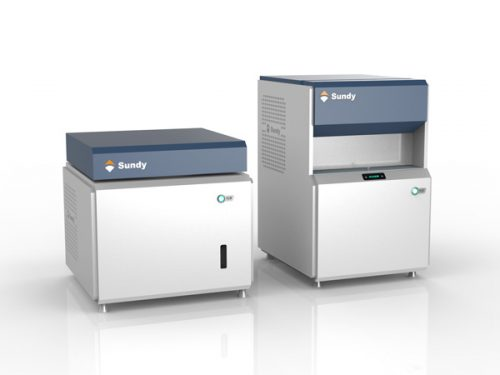 SDTGA6000 Thermogravimetric Analyzer (Proximate Analyzer)