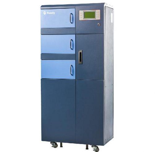 SDVD4 Quick Dryer