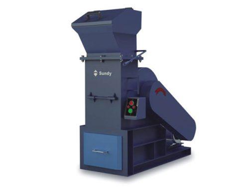 SDHCW400*260 Humid Coal Hammer Crusher