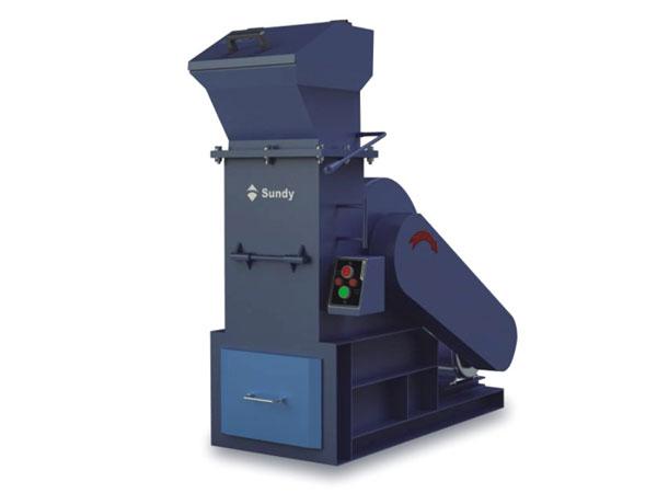 Broyeur à marteaux de charbon humide SDHCW400 * 260