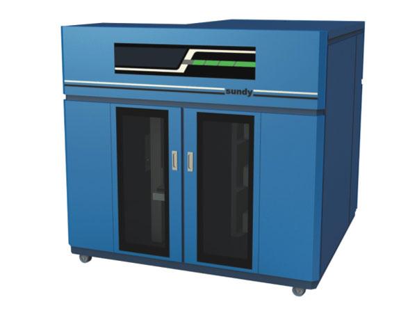 SDOMT Online total moisture test system